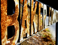 Flickr 888 (JTContinental) Tags: seattle urban detail architecture rust dof allentown bigmomma hbw cy2 challengeyouwinner matchpointwinner youvsthebest photofaceoffwinner photofaceoffplatinum pfogold herowinner thepinnaclehof mpt491