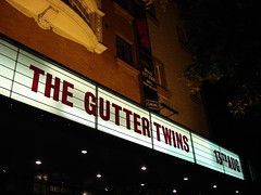 The Gutter Twins (miss.drivel) Tags: london bush empire marklanegan gregdulli shepherds theguttertwins lastfm:event=688869