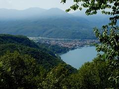 Italia 2006 vista Luino