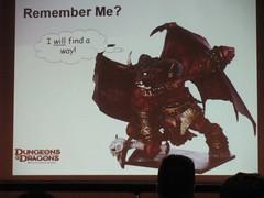 Minis Seminar - Orcus