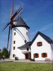 Windmühle Possendorf
