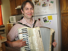 Accordion to Plan