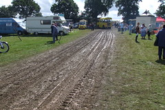 Rudgwick Steam & Country Show #158