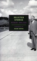 Walser Selected Stories