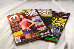 IMG_0142 copy (grafficartistg4) Tags: camera slr 1969 digital canon lens eos is photo zoom telephoto photograph dodge dukesofhazzard magazines 70200 f4 charger dodgecharger 30d photograpy daisyduke lglass generallee1 moparcollectorsguide