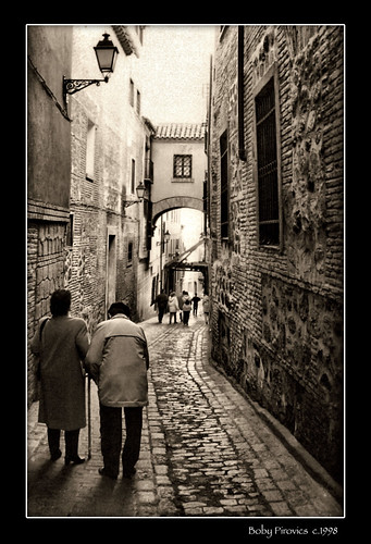 Toledo - Spain (1998)