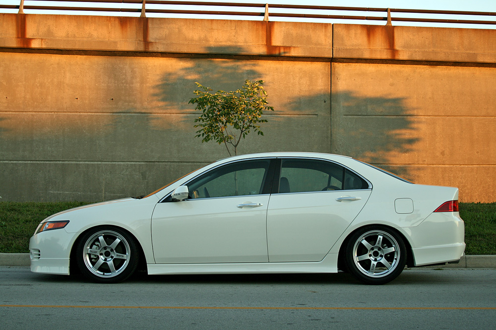 Wheel Gallery St Gen Pics And Specs ONLY Acura TSX Forum - Acura tsx wheel specs
