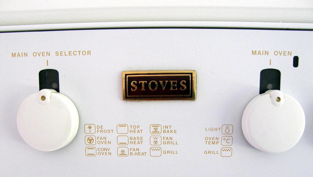 welcome to the world's most over-complicated oven