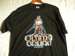 Ultima Online Shirt-2-Front