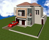 Biro Arsitektur by rumah.minimalis