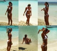 Paradise Island 2 (OdeteCondeOliveira) Tags: beach girl beauty puerto island photography paradise plata closeups paradiseisland bachata magazinecover riu impressedbeauty simplysuperb