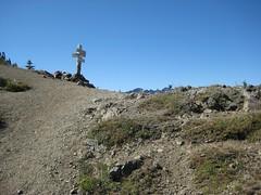 22a - Approaching Marmot Pass