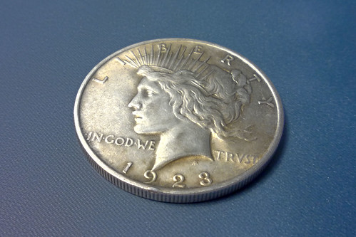 2860981779 b46c954aef Peace Dollar: Not All Silver is Created Equally