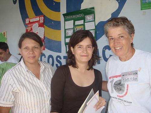10. Congreso Nal. de Ciencias y Estudios Sociales, Sede Brunca, UNA, Pérez Zeledón
