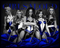 Girls aloud - Tangled up Tour (netmen.) Tags: girls up sarah tour nicola cheryl nadine kimberley aloud tangled