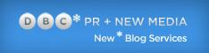 DBC PR + New Media