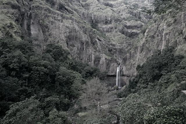 Marleshwar Falls