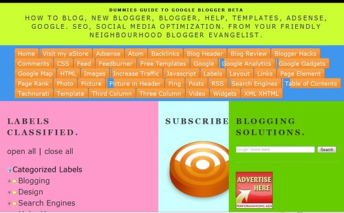 beta-blogger-for-dummies