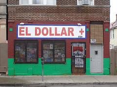 El Dollar +
