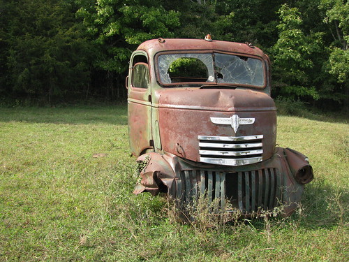 chevy truck cab
