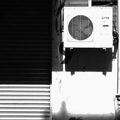 No.9 (james.kiong) Tags: shadow square nine 9 f11 ricoh shophouse no9 r10