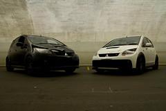 _MG_6065 (tomsstudio) Tags: car automotive mitsubisshi coltralliart