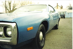73 Dodge Charger (72440charger) Tags: door usa hardtop car wheel speed america us power muscle small performance 360 american dodge quarter block hemi mopar rim torque coupe 440 1973 v8 charger mile 73 horsepower 426 1973dodgecharger 73charger 1973charger 73dodgecharger