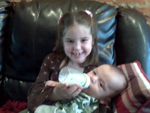 Maia &Quin 2