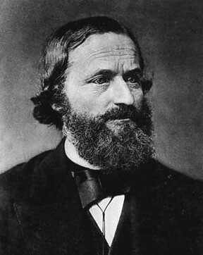 Gustav Robert Kirchhoff | Flickr - Photo Sharing!