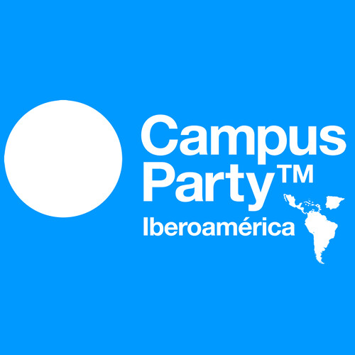 logo de Campus Party iberoamerica