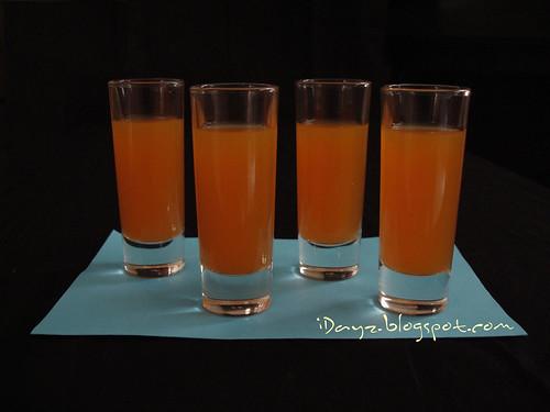 Carrot Wine