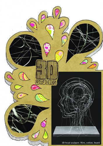 Page 5- 3D Studies