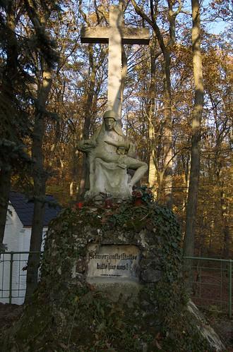 Wallfahrtskloster Marienthal