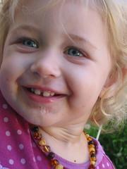 Smiling Sophie