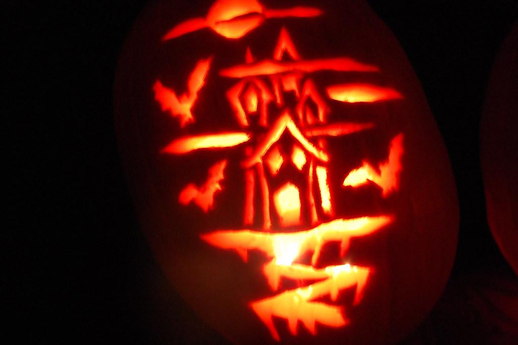 Rykert's Pumpkin