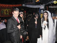 halloween6 (gianborrello) Tags: two halloween face joker catwoman edera janjo velenosa