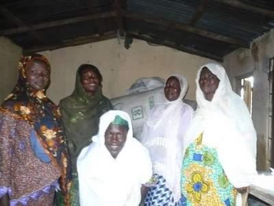 Essofalafia in Togo