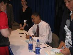 Obama at ALA '05