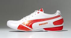 PUMA Ducati Testastretta Motorazzo Ducati .......