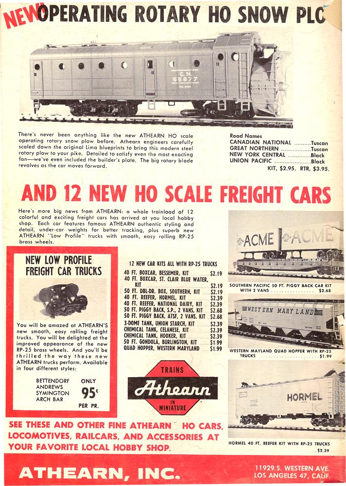 May 1963