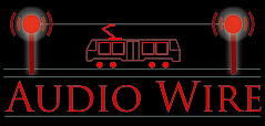Audio Wire Logo