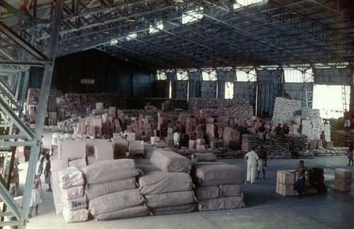 042-1Rabaul cargo shed