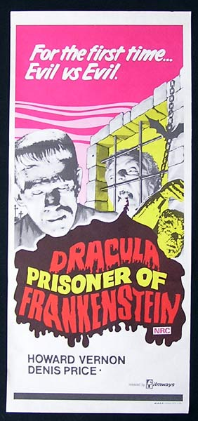 DRACULAPRISONERFRANKENSTEIN