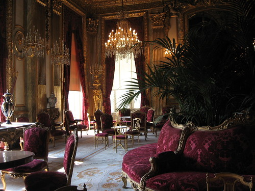 Napoleon's Grand Salon