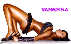 vanessa smooth magazine