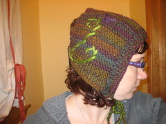 twirly girl bonnet 2
