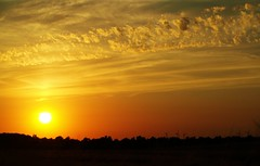 Geilenkirchener Summer-Sunset (Andy von der Wurm) Tags: sunset sky sun nature clouds germany sonnenuntergang himmel wolken sonne allemagne soe geilenkirchen hobbyphotograph abigfave shieldofexcellence colorphotoaward impressedbeauty theunforgettablepictures excapture rubyphotographer damniwishidtakenthat dragondaggerphoto andreasfucke