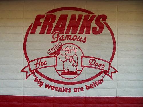 Franks Famous