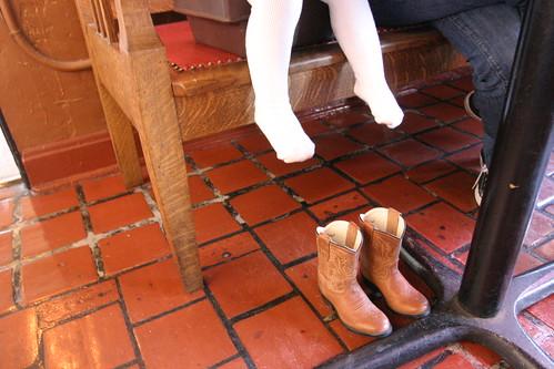 Little Cowboy Boots