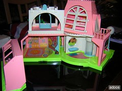 Pin y Pon House (miguelmontanomx) Tags: vintage toys child nios 80s 70s juguetes famosa dollhouse pinypon pinpon chiquillas